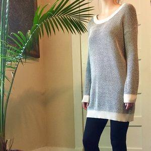 BCBG Sweater Dress